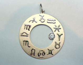 talisman for the zodiac signs